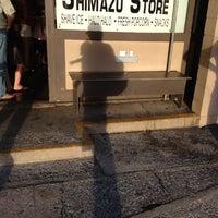 Foto tomada en Shimazu Store por Russell B. el 11/7/2012