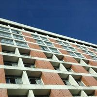 Das Foto wurde bei Phuket Merlin Hotel von Andrey 9. am 12/25/2012 aufgenommen