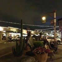 Photo taken at Scottsdale Art Walk by Prerna S. on 3/4/2013