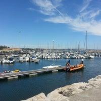 Foto scattata a Porto de Recreio de Oeiras da Andre il 4/21/2013