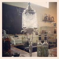 4/14/2013にJennifer Y.がGreat Lakes Distilleryで撮った写真
