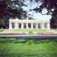 Photo prise au Cheesman Park par Jennifer Y. le8/15/2013