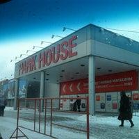 Foto scattata a Park House da Алия Х. il 3/10/2013