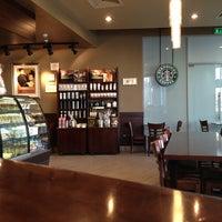 3/9/2013 tarihinde Петр П.ziyaretçi tarafından Starbucks'de çekilen fotoğraf