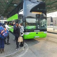 milan bus station