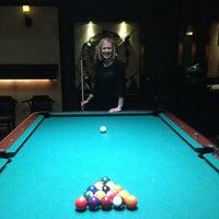 3/29/2013 tarihinde Duygu T.ziyaretçi tarafından Pool Pub'de çekilen fotoğraf