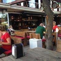6/19/2013 tarihinde TC F.ziyaretçi tarafından Beer Point'de çekilen fotoğraf