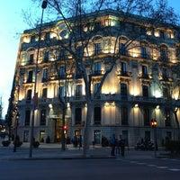 3/30/2013にanna u.がSilken Gran Havana Barcelonaで撮った写真