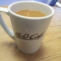 Foto scattata a McDonald's da NAZAR👍 il 5/24/2013