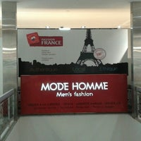 Galeries Lafayette Montparnasse Department Store In Paris