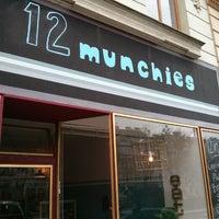 3/9/2013에 marcus a.님이 12 munchies에서 찍은 사진