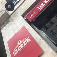 Das Foto wurde bei Les Athlètes von Shujan am 9/12/2019 aufgenommen