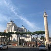Terrazza Delle Quadrighe Scenic Lookout In Roma