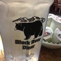 3/30/2013にAudreyMay N.がBlack Bear Dinerで撮った写真