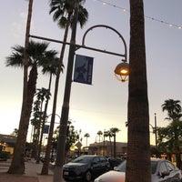 Photo taken at Scottsdale Art Walk by Shelly B. on 9/30/2018