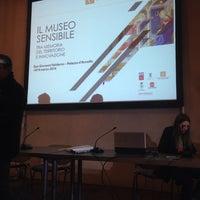 3/14/2014에 Dario P.님이 Palazzo d'Arnolfo에서 찍은 사진