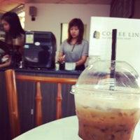รูปภาพถ่ายที่ Coffee Link, B.Grimm โดย Singh E. เมื่อ 2/27/2012