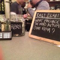 Foto scattata a Birch Coffee da Jen B. il 11/7/2012