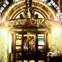 Photo prise au Пивний Ресторан Вагон / Beer Restaurant Wagon par 🌸 Илона . le7/10/2013