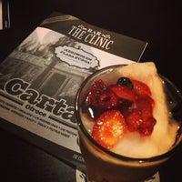3/2/2013 tarihinde Arturo A.ziyaretçi tarafından Bar The Clinic'de çekilen fotoğraf