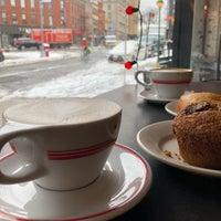 Foto tirada no(a) Gorilla Coffee por Athif A. em 3/4/2019