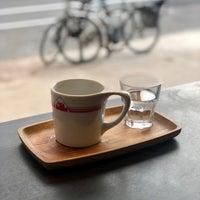 Foto tomada en Gorilla Coffee por Athif A. el 11/9/2018