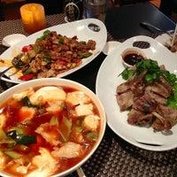 Das Foto wurde bei Koi Fine Asian Cuisine & Lounge von Shannon S. am 6/29/2013 aufgenommen