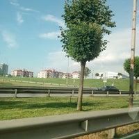 Foto tomada en Alaatinbey Kavşağı por Seda Y. el 7/26/2018