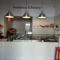 9/11/2013にInsalatina & Bakery®がInsalatina & Bakery®で撮った写真