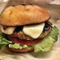 12/15/2012 tarihinde Kaan Y.ziyaretçi tarafından Biber Burger'de çekilen fotoğraf