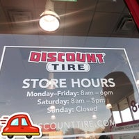 Discount Tire Hours Sunday >> Discount Tire 2 Tips
