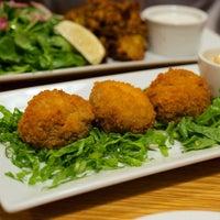 Foto scattata a Spiegel da Restaurant Fairy il 9/17/2014