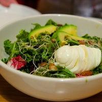 Das Foto wurde bei Spiegel von Restaurant Fairy am 9/17/2014 aufgenommen