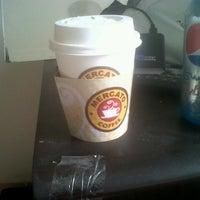 3/5/2013 tarihinde Mohamed E.ziyaretçi tarafından Mercato Coffee'de çekilen fotoğraf
