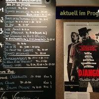 Das Foto wurde bei Hackesche Höfe Kino von Ingo H. am 1/25/2013 aufgenommen