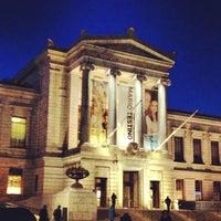 1/31/2013にBeth Q.がボストン美術館で撮った写真