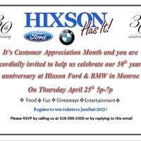Hixson Ford Monroe >> Photos At Hixson Ford Of Monroe Auto Dealership In Monroe