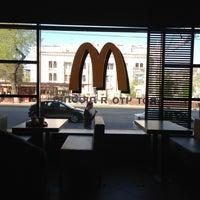 Foto scattata a McDonald's da Сусанна Г. il 4/28/2013