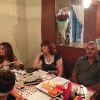 Das Foto wurde bei Автосуши von Сусанна Г. am 8/1/2013 aufgenommen