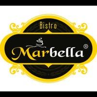 รูปภาพถ่ายที่ Marbella Restaurant & Bistro โดย Metin B. เมื่อ 6/21/2013