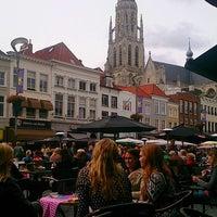 9/1/2013にEvert B.がGrote Marktで撮った写真