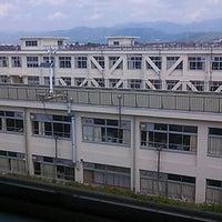 高校 西 湘