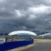 Foto tomada en Sochi Olympic Park por Валерия el 6/4/2013