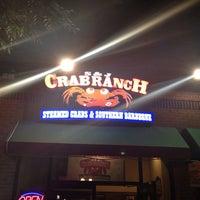 Снимок сделан в S & J Crab Ranch пользователем Martin S. 8/29/2014