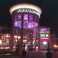 Foto tomada en Forum Kayseri por Yavuz el 12/8/2012