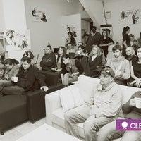 3/29/2013에 Cleverclub A.님이 Антикафе CleverClub에서 찍은 사진