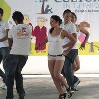 Foto diambil di Salsa Candela Mexico oleh Salsa Candela Mexico pada 10/10/2013