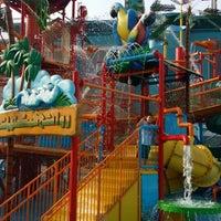 5/29/2014에 Mohammed A.님이 Water Park에서 찍은 사진
