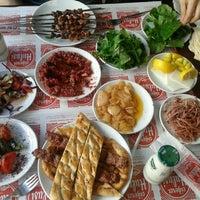 Foto tomada en Ciğerci Hulusi por Zeynep A. el 3/24/2013