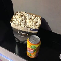 7/5/2013にGünayがCityLife Cinemaで撮った写真